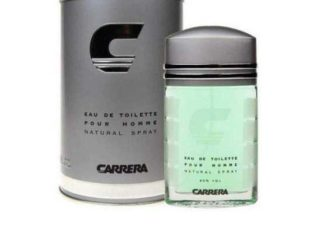 Carrera Pour Homme – perfume for men – Eau de Toilette, 100