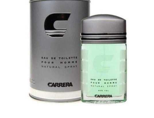 Carrera Pour Homme – perfume for men – Eau de Toilette, 100
