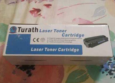 Laser Toner Cartridge
