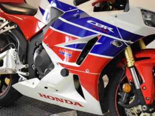 2013 HONDA CBR 600RR For Sale