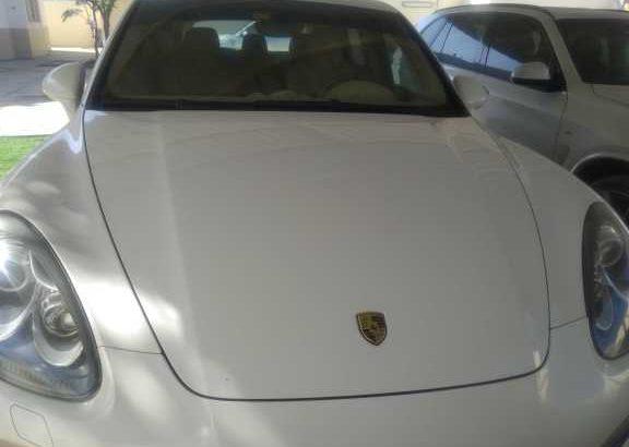 car Porsche