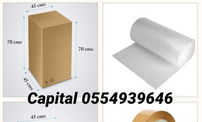 Combo Moving Packing Materials free shipping