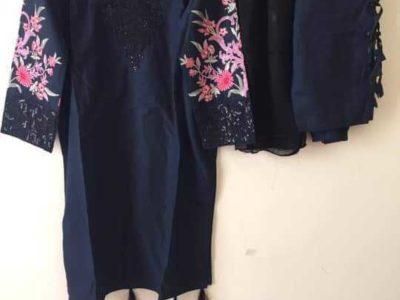 pakistani ready made 3 pc suits