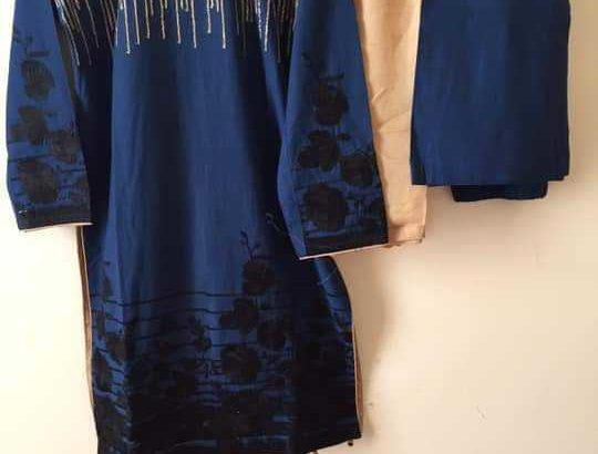 pakistani ready made 3 pc suits