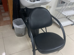 Salon equipment for sale