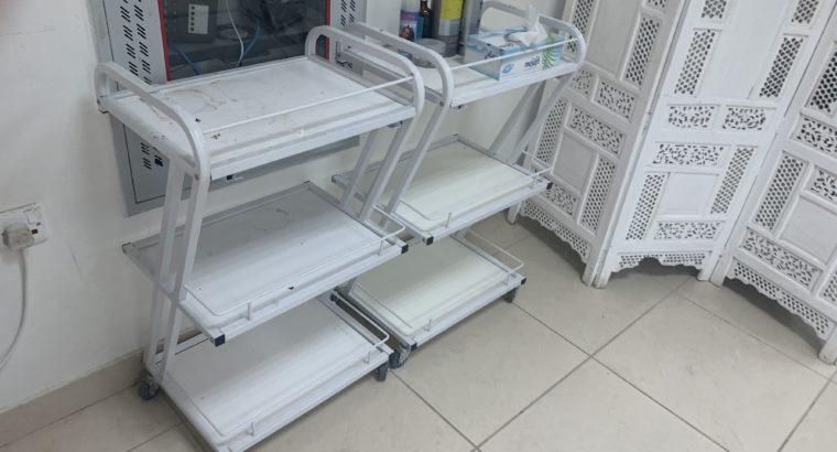Salon equipment for sale