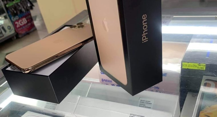 BRAND NEW APPLE ORIGINAL IPHONE 11 PRO MAX 512GB
