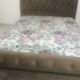 double bed queen size200x160cm with mattress