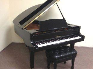 Selling Yamaha Grand Piano
