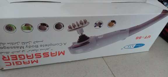 massage equipment