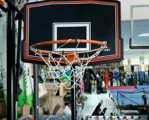 basketball stand for kids