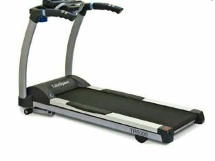 treadmill lifespan