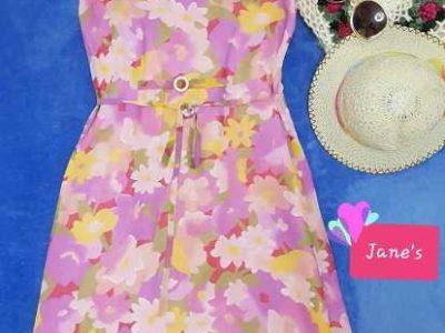 Preloved Beautiful Dress