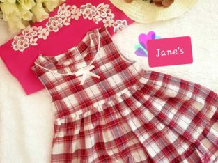 Baby Girl Beautiful Dress