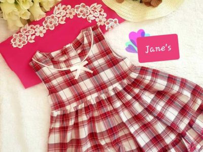 Baby Girl Beautiful Dress