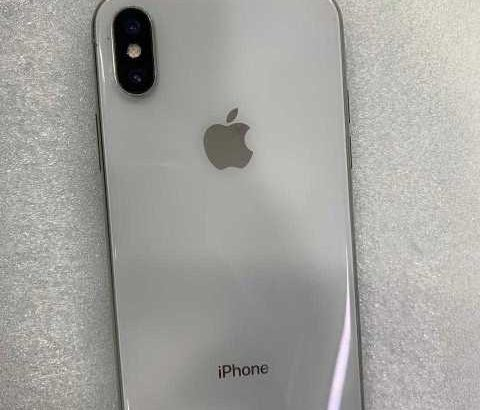 iphone x used