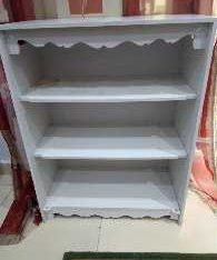 Shoes Rack for AED 20
