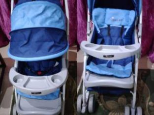 Baby Stroller For AED 100