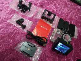 Waterproof Camera For AED 20