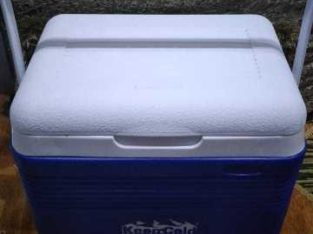 Cosmoplast Ice Box for AED 20
