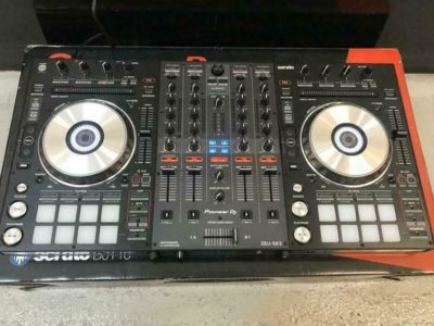 For Sale Pioneer DDJ SX3….$500 Pioneer XDJ RX2