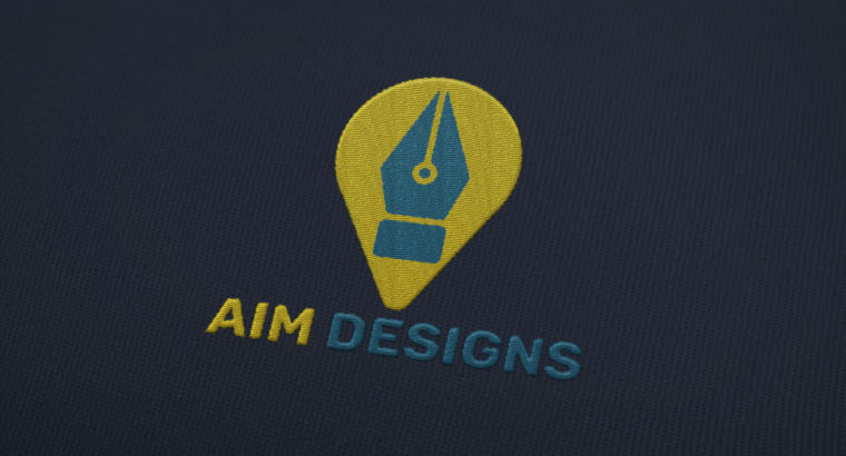 i will design a good looking logo for your brand