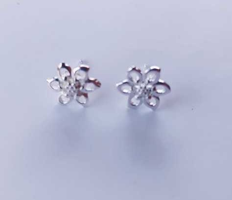 Italian Silver 92.5 earring