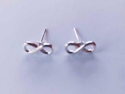 Italian Silver earring