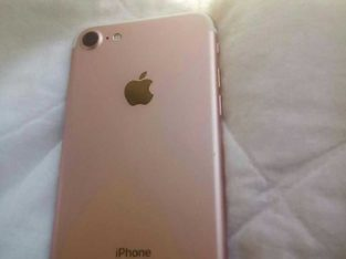 iPhone 7 32 GB price is fixed