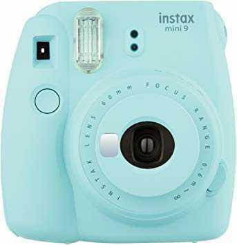 Instant Photo Camera