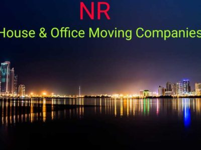 NR Movers Packers In Dubai 0566678687