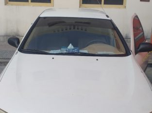 Nissan sunny 2005 model