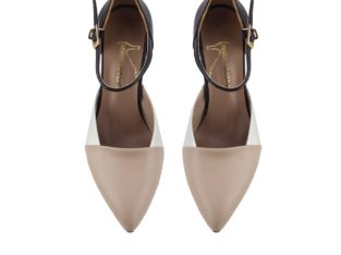 Leather Shoes Zara
