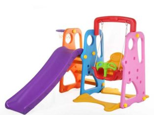 Toys Slides with Swing Special Offer