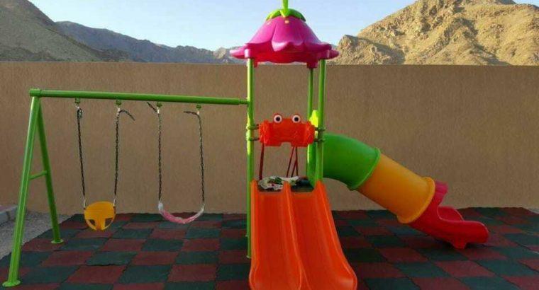 Toys Outdoor Villa Special Offer