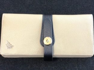 Leather Wallet Fargol