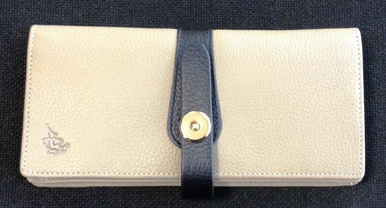 Leather Wallet Fargol