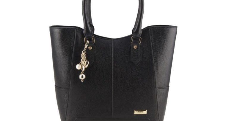 Leather Bag Afshan