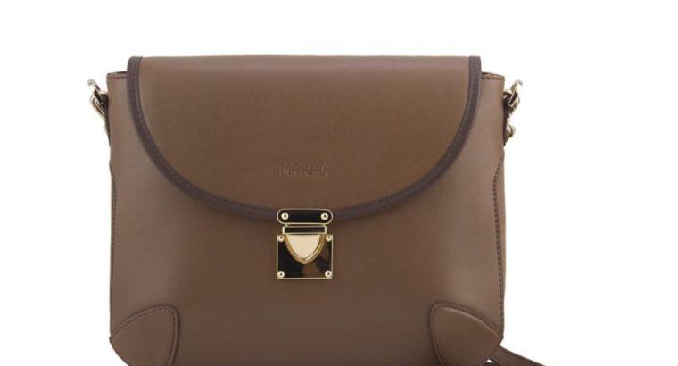 Leather Bag Pantea