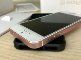 i phone SE 64 gb