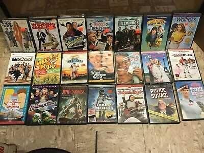 HD Movie DVD