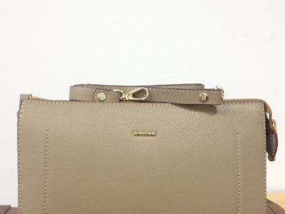 Leather Bag Tandis