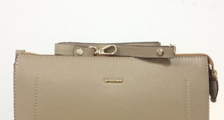Leather Bag Tandis
