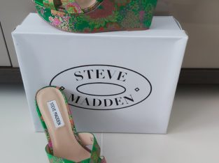 New stevemadden wedges