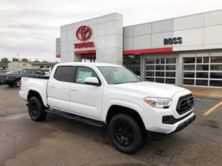 2020 Tacoma SR Truck double Cab