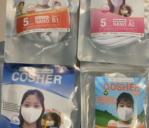 supply fabric protection mask