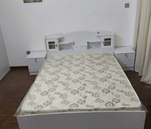 Brand new family bed with metres made in Thailand