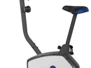marcy megnetic upright bike
