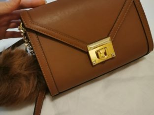 Stylish Brown Aldo Handbag