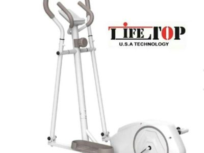 elliptical  bike life top